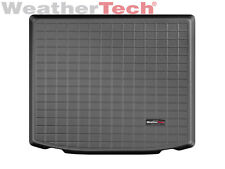 WeatherTech Cargo Liner Trunk Mat for Jeep Cherokee - 2014-2017 - Black