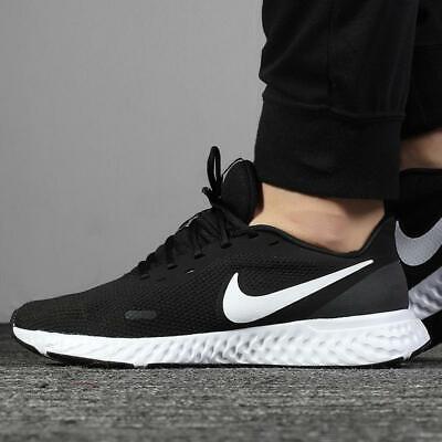 Nike Revolution 5 Sneaker Turnschuhe Laufschuhe Freizeit Herren BQ3204 002   eBay