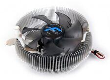 Zalman CNPS90F Aluminium Intel / AMD Quiet CPU Cooler, Low Profile Cooler