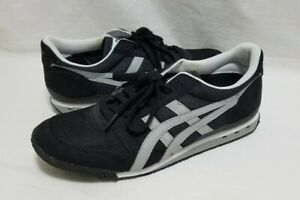brand new e70f6 d105d Details about ASICS Onitsuka Tiger HN201 Black Ultimate 81 Mens Size 7.5  Casual Sneaker Shoes