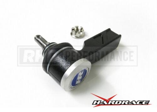 HARDRACE Interno /& Esterno Monitorare Estremità Tiranti /& 4PC per Honda Civic EP3 Type R