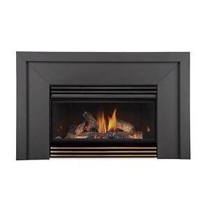 napoleon gi3600 4nsb roxbury 3600 gas fireplace inserts ebay rh ebay com