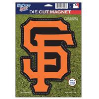 San Francisco Giants Logo Magnet