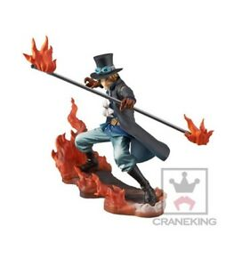 ONE PIECE SABO DXF BROTHERHOOD II BANPRESTO FIGURE NEW NUEVA - España - ONE PIECE SABO DXF BROTHERHOOD II BANPRESTO FIGURE NEW NUEVA - España