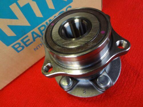 Rear Wheel Bearing Hub Assembly for Subaru WRX Impreza BRZ Forester OEM