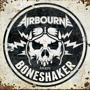 AIRBOURNE-BONESHAKER-Limited-CD