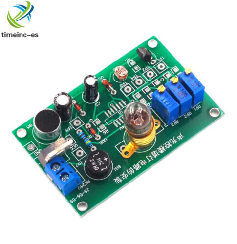1X NEW Sound and Light Control Corridor Light Circuit Kit Electronic Product