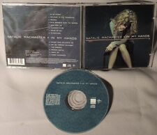 CD NATALIE MACMASTER In My Hands CANADA 1999 MINT