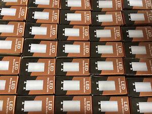10er-Sparpack-LED-Starter-Bruecke-Umruestung-G13-T8-Leuchtstoffroehre-zu-LED