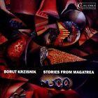 Borut Krzisnik: Stories from Magatrea (CD, Jan-2014, Claudio)