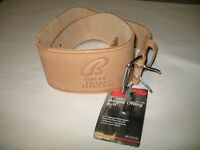 Bally Total Fitness Weightlifting Belt X Large