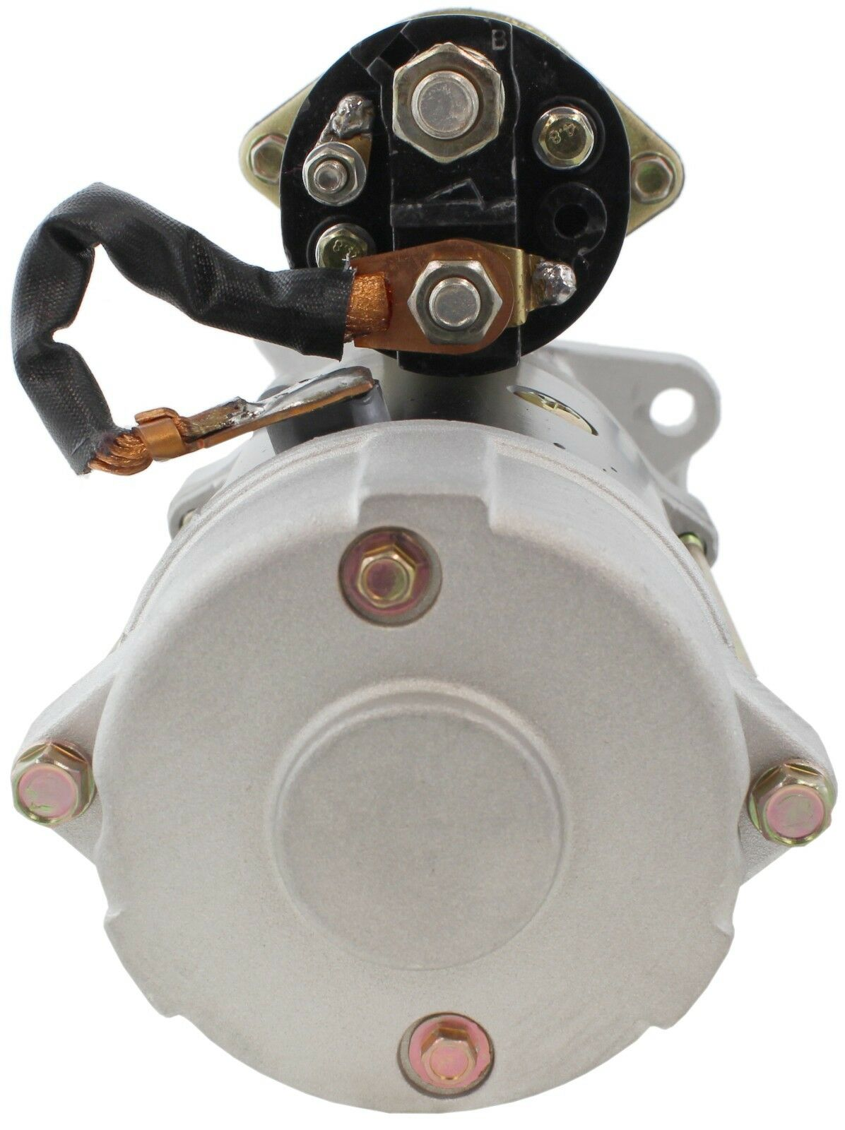 NEW STARTER FOR LISTER PETTER PERKINS 4-108 4-154 1113280 6575