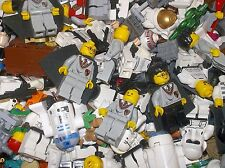 LEGO GENUINE ASSORTED MINIFIGURES STAR WARS HARRY POTTER ECT TO CHOOSE FROM