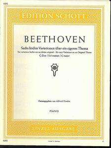 BEETHOVEN-Sechs-leichte-Variationen-ueber-ein-eigenes-Thema-G-Dur
