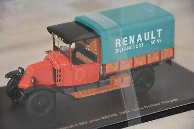PERFEX 905 SEINE 1//43 BILLANCOURT RENAULT MY 1924 RENAULT