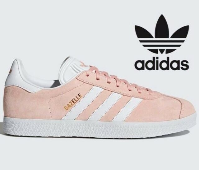 adidas originals campus rosa