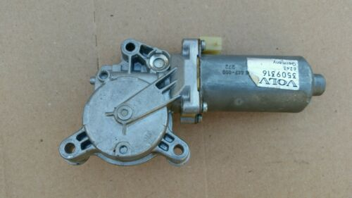 93 94 95 96 97 Volvo 850 Left Drivers Side Front Rear Power Window Motor Oem