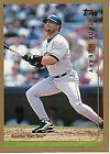 1999 Topps Troy O'Leary #288 Baseball Card