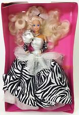 STERLING WISHES BARBIE DEBOXED NEW