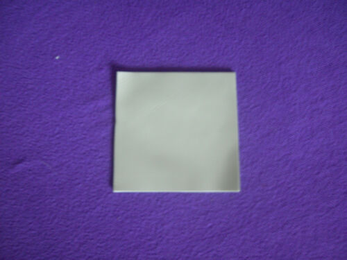 100MM x 100MM 10CM SQUARE 2MM THICK GREY THERMAL SILICONE HEAT SINK TRANSFER PAD