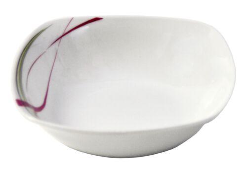 Salatschale Fashion 14,6cm Müslischale Müslischüssel Salatschüssel Schale Dekor