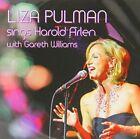 Liza Pulman Sings Harold Arlen With Gareth Williams 5014636303126 CD