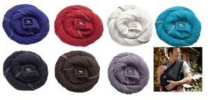 Manduca-Sling-elastisches-Tragetuch-verschiedene-Farben