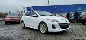 2012 Mazda 3 Sport GT GARANTIE 1 ANS