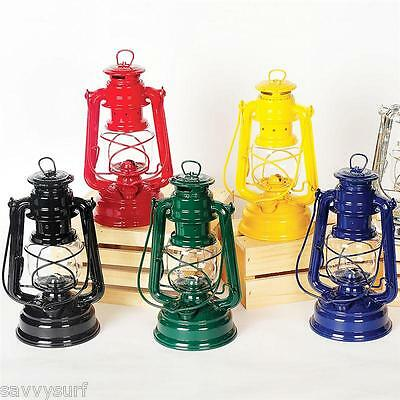 Feuerhand Baby Special 276 Storm Lantern Anthracite