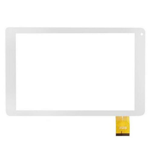 White 10.1/'/' Touch Screen Digitizer For MLS IQTAB 10.1 IQ1310