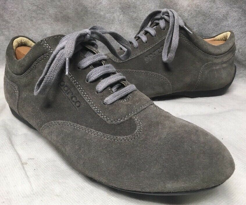 sparco männer imola in dunkelgrau - männer sparco - sneaker schuhgröße 7-7.5 / eu: 41 926a49