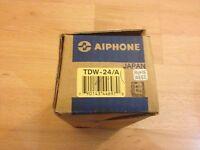 Aiphone Tdw-24/a Desktop Terminal Box