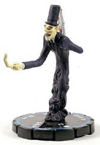 Heroclix Horrorclix 1x x1 Mr. Fright - 038 experienced Horrorclix Base Set NM wi