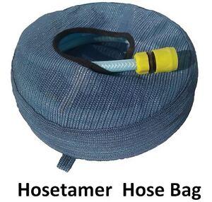 Image is loading New-Hosetamer-Water-Hose-Bag-Caravan-C&ing-RV-  sc 1 st  eBay & New Hosetamer Water Hose Bag Caravan Camping RV Storage Regular ...