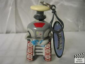 Robot-Lost-in-Space-movie-Treasure-Keeper-Keychain-Applause-NEW