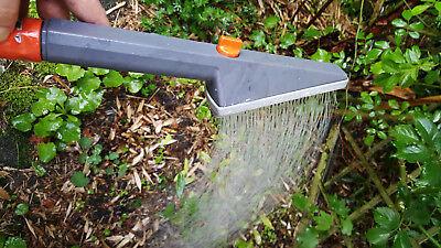 Aggressiv Gardena Brause Handbrause Bewässerung Auto Hohe QualitäT Und Preiswert