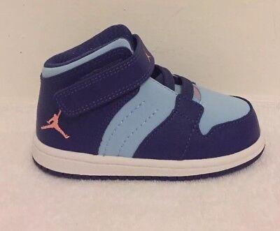 Nike Jordan 1 Flight 4 Premium Gt Talla 6.5 Infantil Nuevo Y En Caja