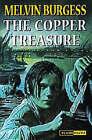 Copper Treasure by Melvin Burgess (Paperback, 1999)