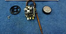 Pressure Washer Steam Cleaner Temperature Thermostat Amp Switch Boiler Heater Coil