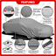 Mercedes-Benz S63 Amg Sedan 6 Layer Waterproof Car Cover 2008 2009