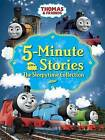 Thomas & Friends 5-Minute Stories: The Sleepytime Collection (Thomas & Friends) by Random House (Hardback, 2016)