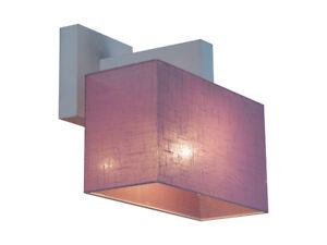 Applique da parete lampada jk lid di legno luce pavimento scala