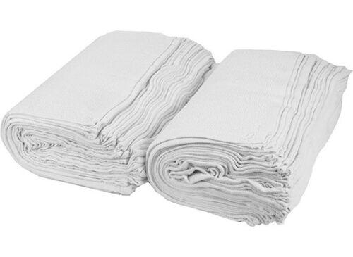 24 NEW BAR MOP MOPS RESTAURANT CLEANING TOWELS WIPER BAR RAGS 100/%