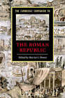 The Cambridge Companion to the Roman Republic by Cambridge University Press (Paperback, 2004)