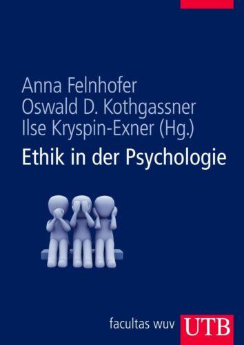 1 von 1 - Ethik in der Psychologie