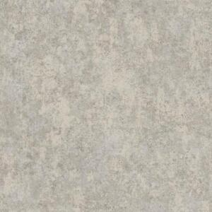 Wallpaper-Designer-Taupe-and-Gray-Faux-Finish-Plaster-Look
