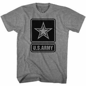 US ARMY American Military Forces Logo Black Gray Green White T-shirts S-5XL NEW
