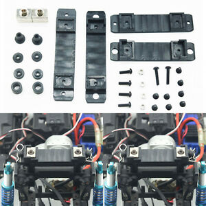 Fuer-1-10-Traxxas-TRX4-Land-Rover-Ford-RC-Magnet-Karosseriehalterung-Body-Post