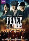 Peaky Blinders 2pc DVD