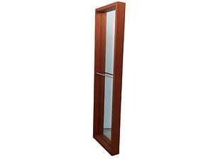 Specchio ciliegio per camera da letto | eBay